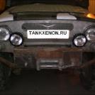 Автотехпомощь Tankxenon