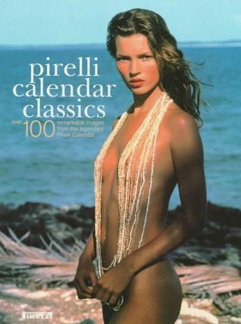 Знаменитые календари PIRELLI